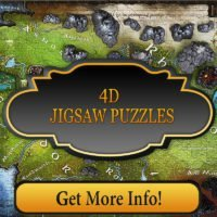4D Jigsaw Puzzles