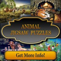 Animal Jigsaw Puzzles