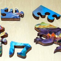 Barnard-Dragon-Mountain-Wooden-Jigsaw-Puzzle---whimsey