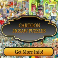 Caroon Jigsaw Puzzles