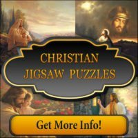 Christian Jigsaw Puzzles