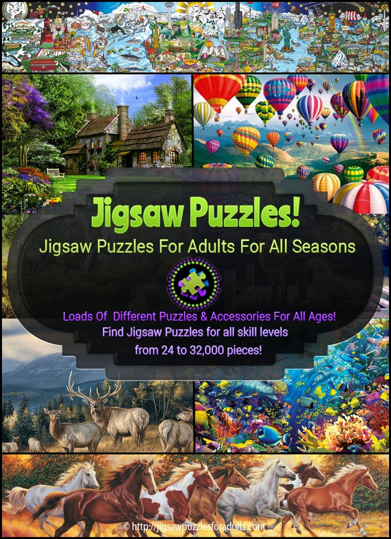 Adult jigsaw puzzles free final