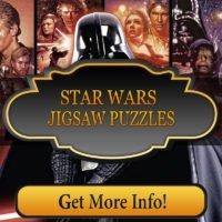 Star Wars Jigsaw Puzzles