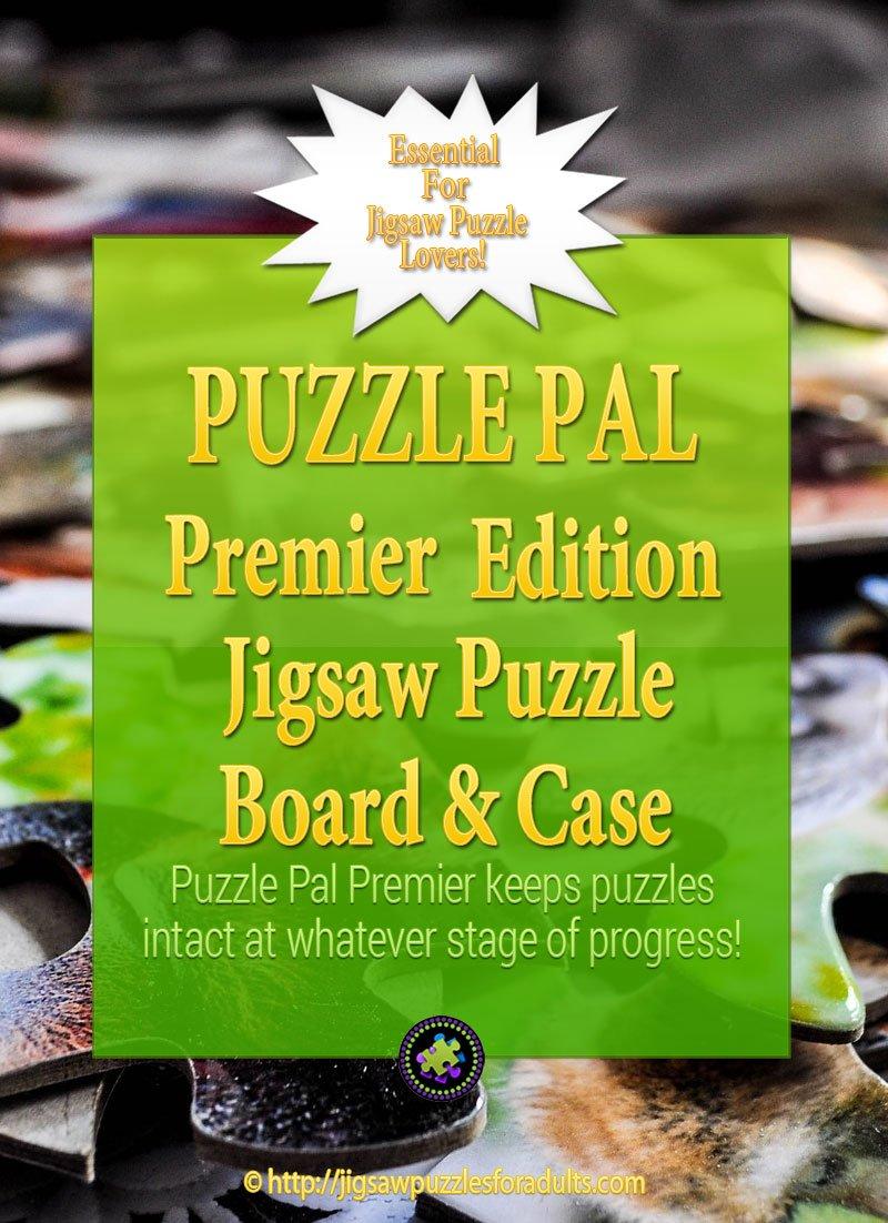 Puzzle Pal Premier Edition