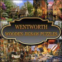 Wentworth Wooden Jigsaw Puzzles