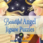 Angel Jigsaw Puzzles | Truly Inspiring and Visually Stunning