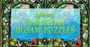Christian Jigsaw Puzzles