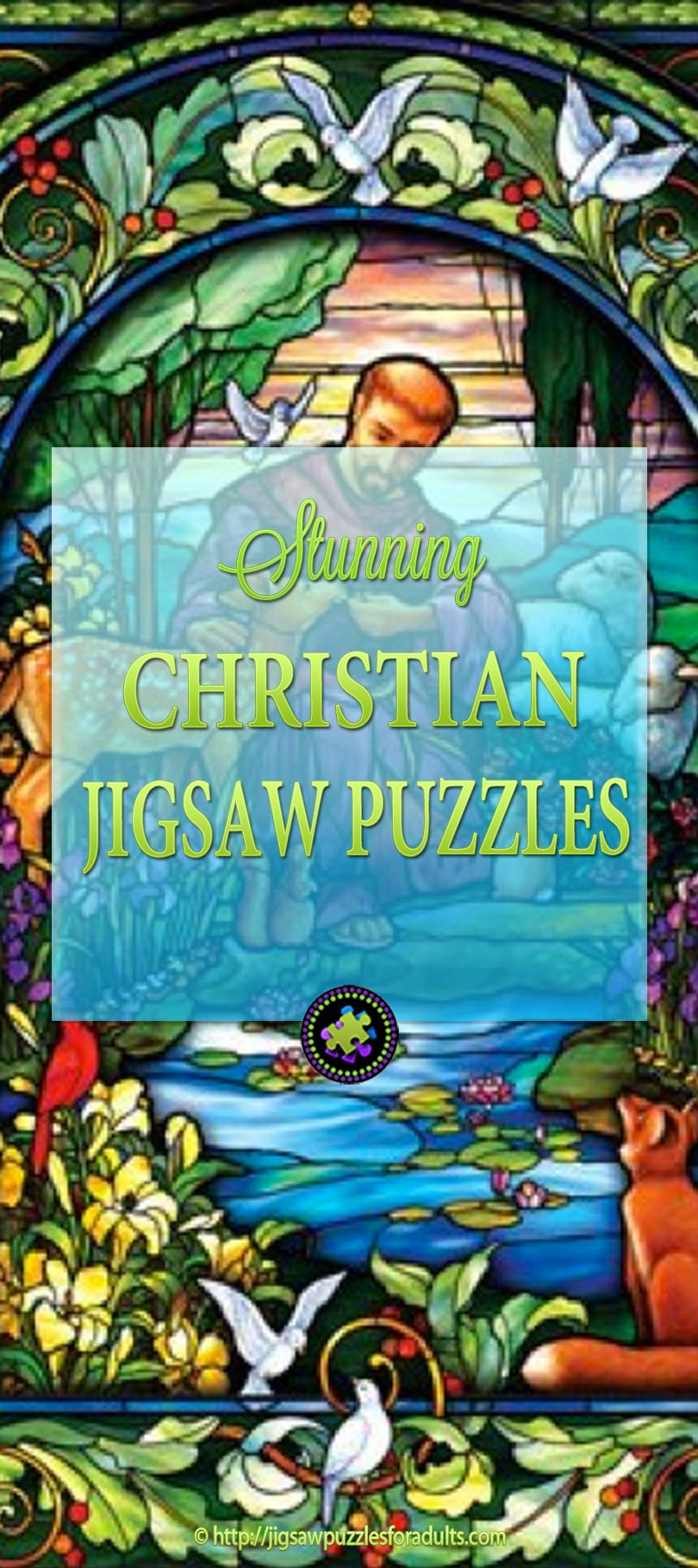 christian jigsaw puzzles that the whole family will love. Black Bedroom Furniture Sets. Home Design Ideas