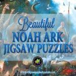 Noah Ark Puzzles