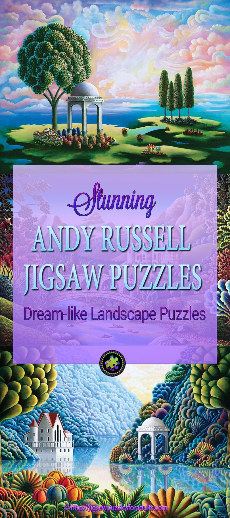 Andy Russell Puzzles