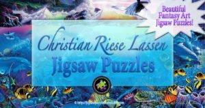 Christian Riese Lassen Jigsaw Puzzles