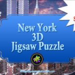 New York 3d Puzzle | Are You Up For The Ultimate 3D Puzzle Challenge?