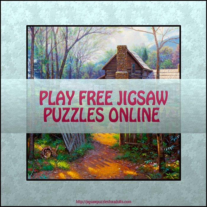 free online jigsaw puzzles for adults full screen