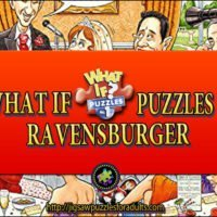 Ravensburger What If Puzzles