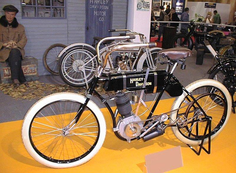 Harley-Davidson_Monocylinder