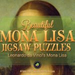 Mona Lisa Jigsaw Puzzle – Perfect For The Classic Art Lover!