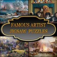 Artist Jigsaw Puzzles