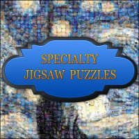 Specialty Jigsaw Puzzles