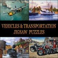 Transportation Puzzles