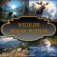 Wildlife Jigsaw Puzzles