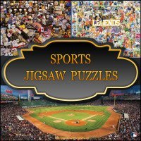 Sports Jigsaw Puzzles