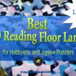 Led Reading Floor Lamps – Best Reading Floor Lamps for Hobbyists