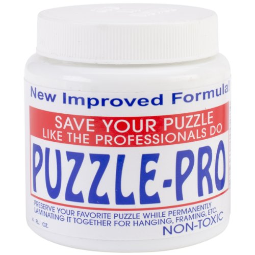 Best Glue For Jigsaw Puzzles | Jigsaw Puzzles For Adults