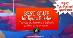 Best Glue For Jigsaw Puzzles