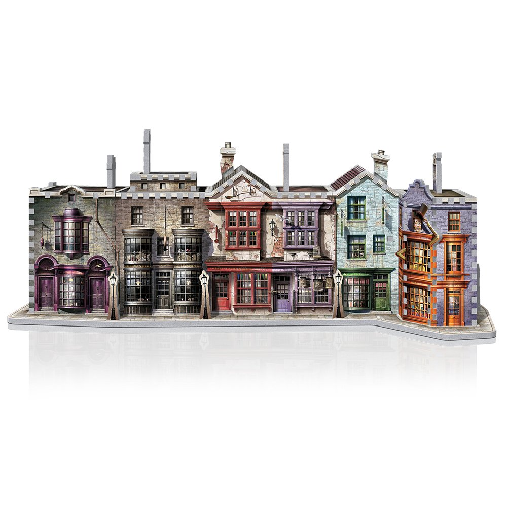 Wrebbit 3d Jigsaw Puzzles | Jigsaw Puzzles For Adults