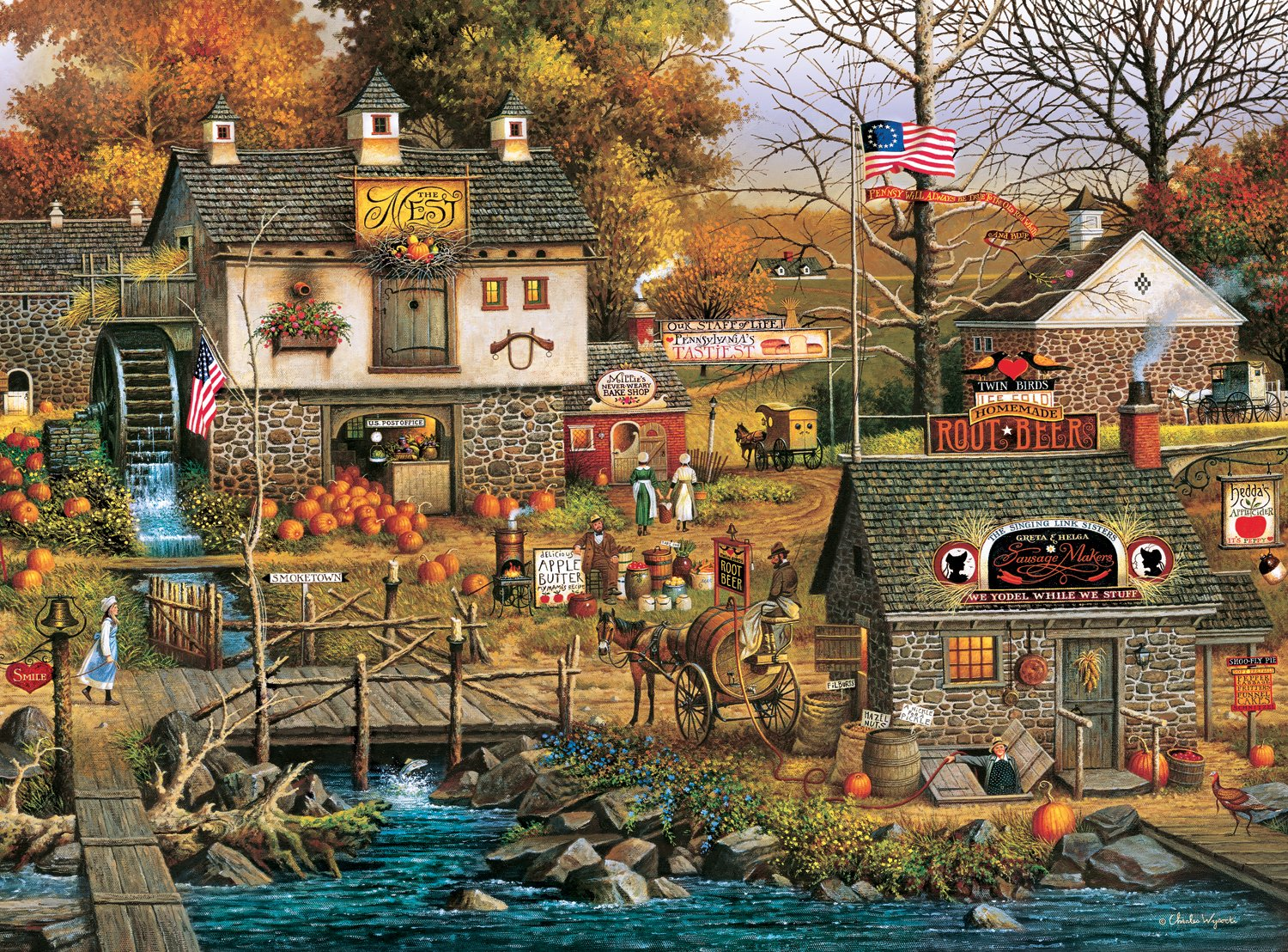 Adult jigsaw puzzles free-9356