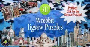 Wrebbit 3D Jigsaw Puzzles