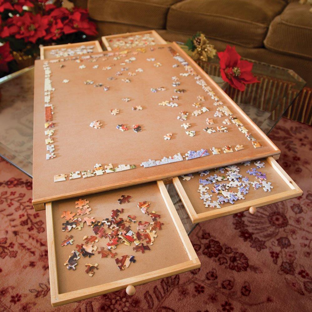 Jigsaw Puzzle Boards Top 10 Jigsaw Puzzle Boards For 2017