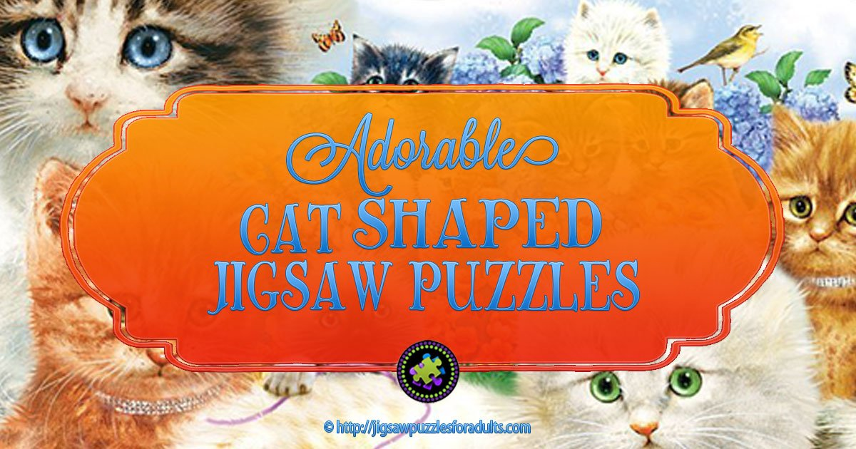 Mischief Makers 300 Pc Jigsaw Puzzle by SunsOut