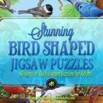 Bird Shaped Jigsaw Puzzles