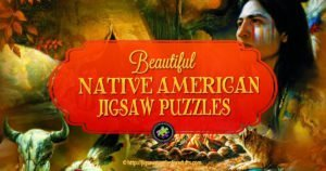Native American Jigsaw Puzzles