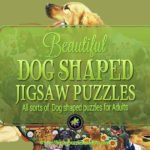 Dog Shaped Jigsaw Puzzles