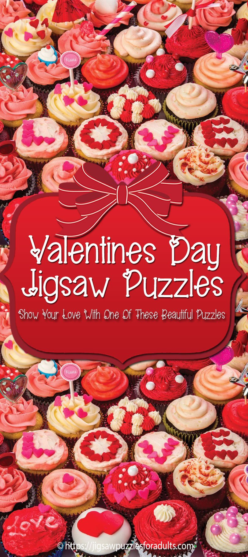 Valentines Day Jigsaw Puzzles