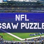 NFL Jigsaw Puzzles – Got a Favorite NFL Team