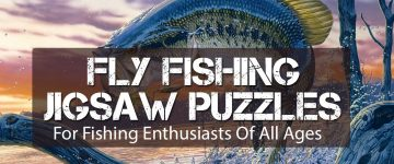fly fishing jigsaw puzzles
