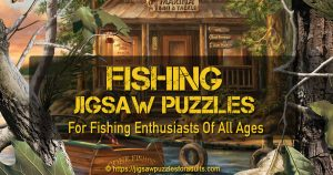 Fishing Jigsaw Puzzles