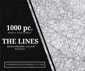 BGraamiens Puzzle Lines